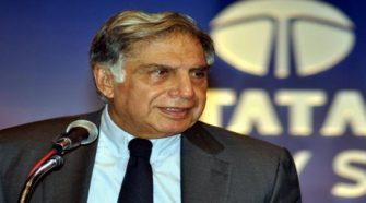 Image of Ratan Tata