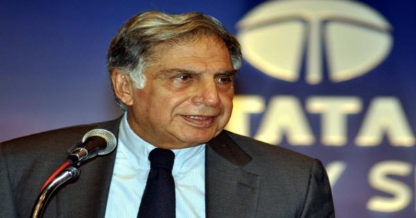 Image of Ratan Tata