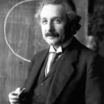 सादगी के प्रतिमूर्ति थे आइन्स्टीन