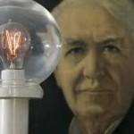 सुविख्यात वैज्ञानिक  Thomas Edison