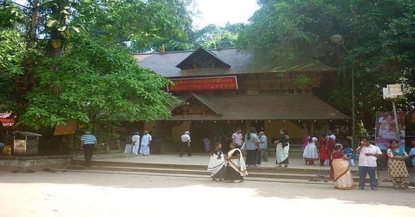 aashram vicharbindu