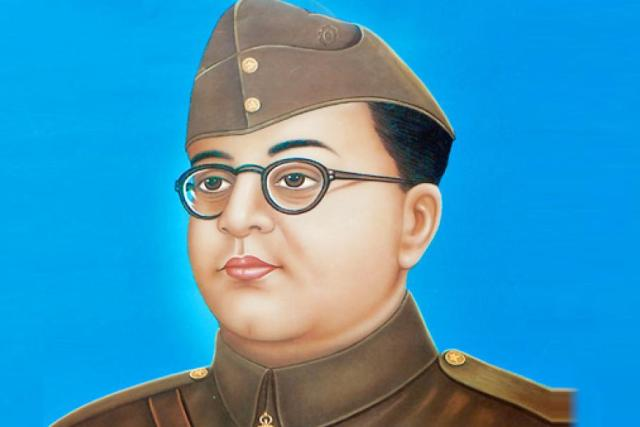 subhash chandra bose