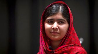 Malala Yousafzai quotes in hindi