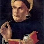 सेंट थॉमस एक्विनास महोदय के प्रेरणात्मक विचार