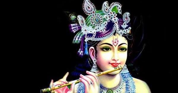 Why is freedom in love - Sri Krishna
