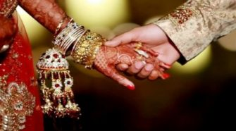 A motivational context - dowry