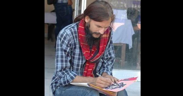 image of avinash bharadwaj