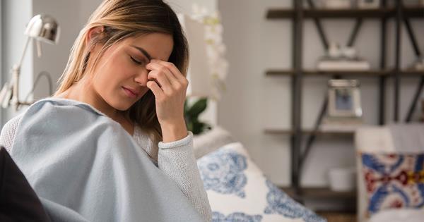 image of migraine