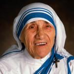 मानवता की पुजारिन मदर टेरेसा