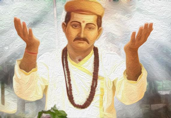Maithil Kavi Kokil VIDYAPATI