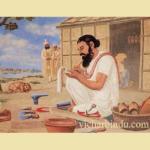 संत रविदास और पथिक – प्रेरक प्रसंग