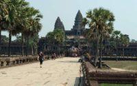 Cambodia and Angkor