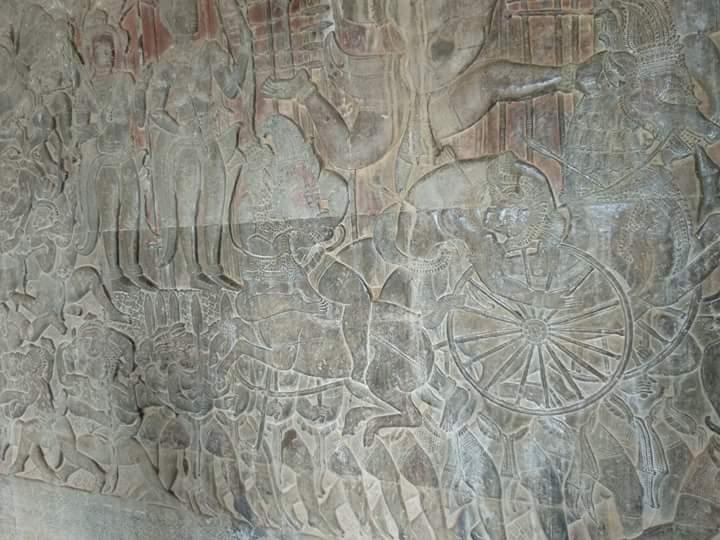 Cambodia and Angkor2