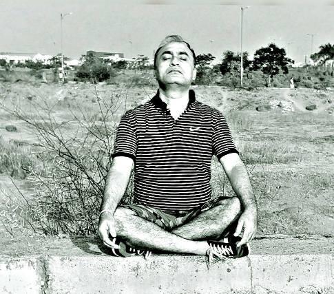 image of Praveen Kumar jha