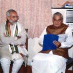 atal-bihari-vajpayee and modi ji