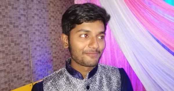 Image Of Shivesh Anand