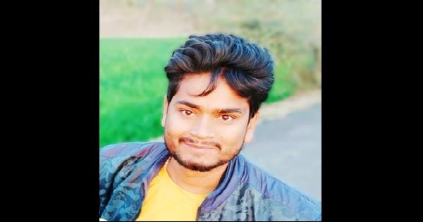 image of dhiraj kumar jha