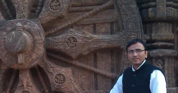 Pranaw Jha