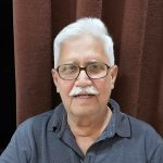 image of dinesh mishra