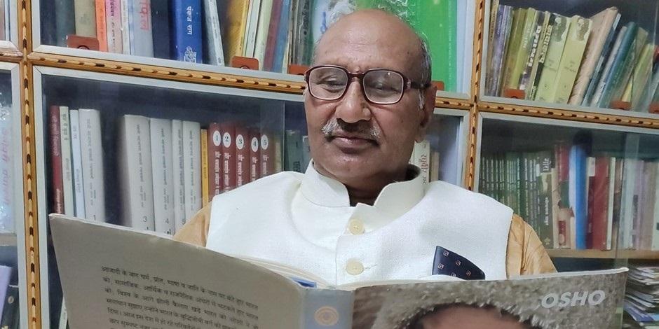 image of pro. matuknath
