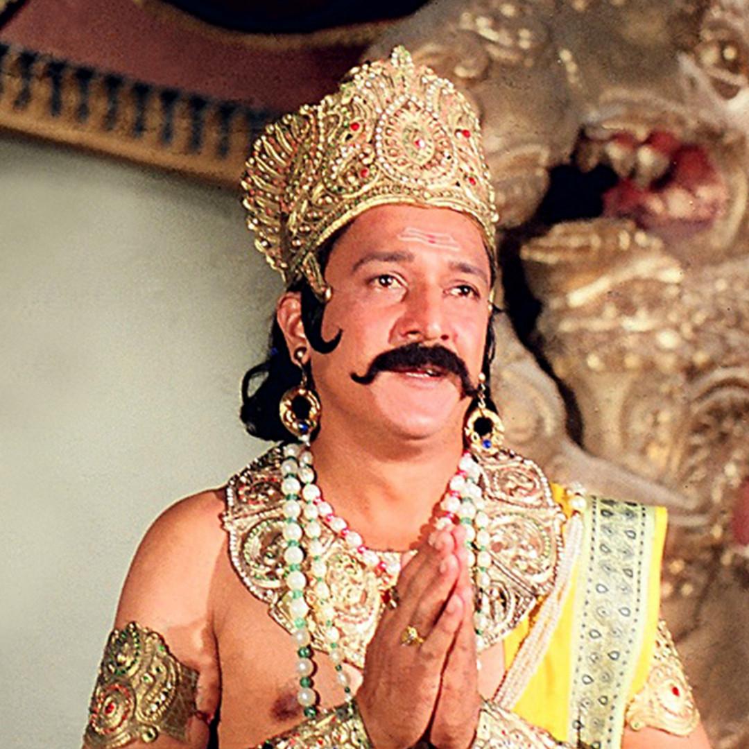 image of vibhishana vicharbindu